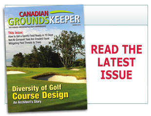 Canadian Groundskeeper Digital Edition